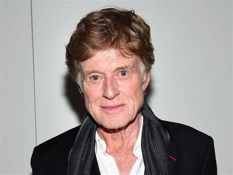 Redford on the lack of dramatic movies - Business Insider