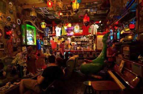 Budapest Nightlife Guide | The Best Ruin Bars in Budapest