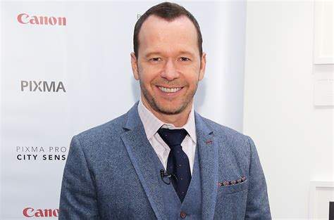 Donnie Wahlberg Net Worth: Age, Wife, Band, Siblings