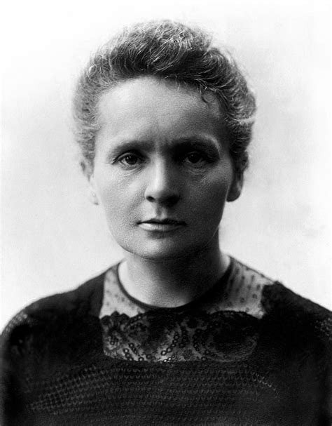10 things you need to know about Marie Curie on her 150th