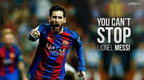 Lionel Messi 2017 The Unstoppable Man - Dribbling Skills