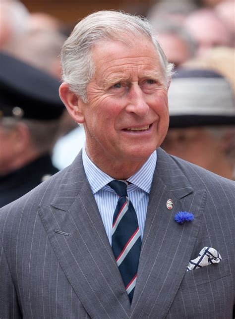 Classify Prince Charles