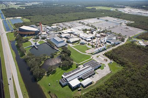 NASA extends concessionaire contract for Kennedy Space