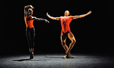 Ballet Black | Dance review | Stage | The Guardian
