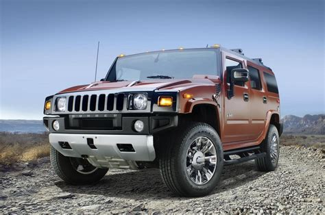 2009 Hummer H2 Black Chrome Limited Edition Review - Top Speed