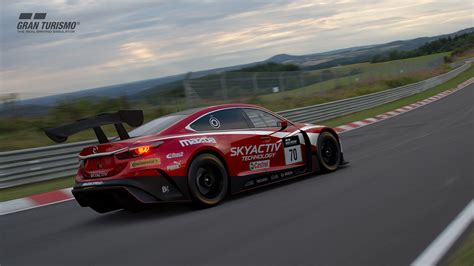 More New Cars and Scapes Revealed in Latest GT Sport Shots