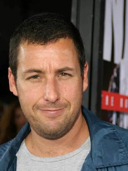 Native Americans walk off set of Adam Sandler movie The