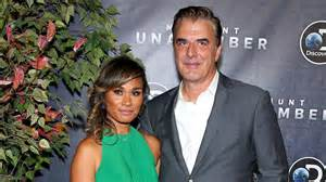 Chris Noth Welcomes Second Son With Tara Wilson