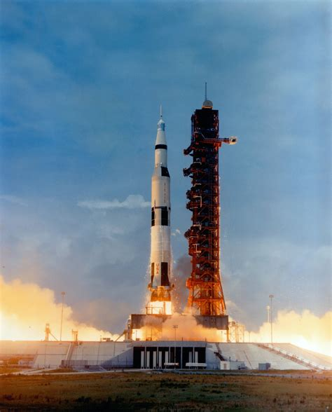 Space Rocket History #190 – Apollo 10 – The Launch | Space