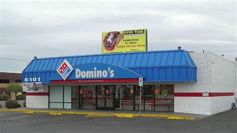 Domino's Deploys Big Brother Tactics to Narc on Franchise