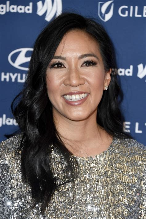 Michelle Kwan – 2019 GLAAD Media Awards in Beverly Hills