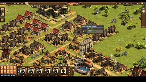 Forge of Empires Romania - YouTube
