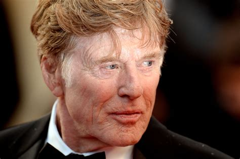 Robert Redford to Retire From Acting After Next Film