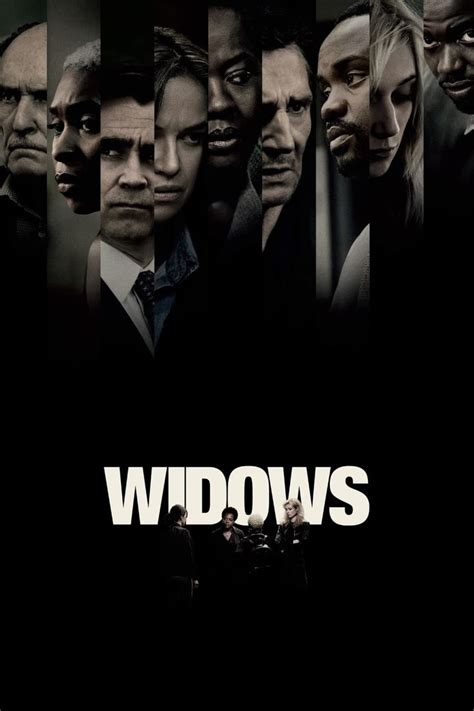 [>Nédz] Widows ⇐ Teljes Film [INDAVIDEO] (Widows 2018