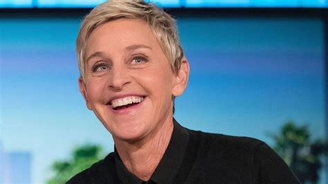 Did Ellen DeGeneres really come face-to-face with her