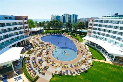 HOTEL RIU HELIOS - Prices & Resort (All-Inclusive) Reviews