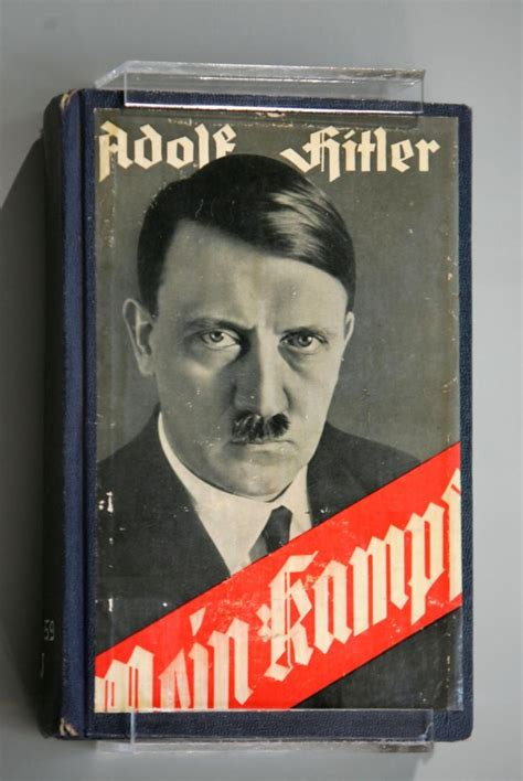 Germany prepares to publish Hitler's 'Mein Kampf' - NY