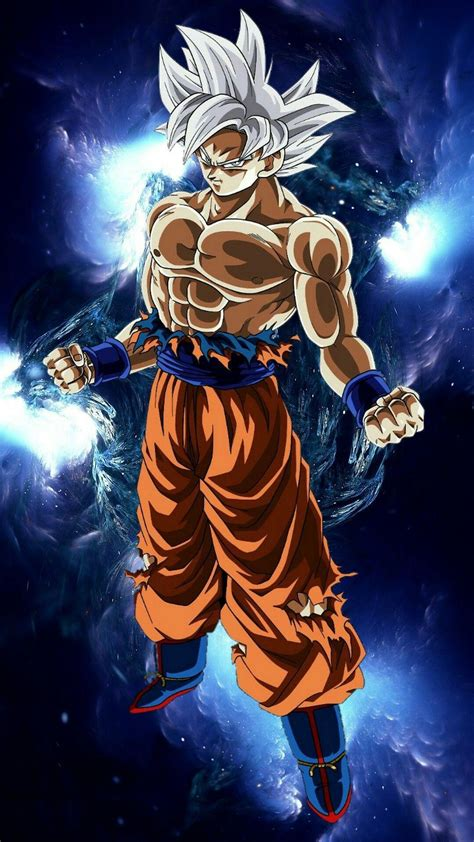 Goku Wallpaper HD for Android - APK Download