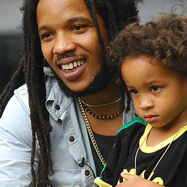 The gallery for --> Stephen Marley Wife And Kids | Stephen