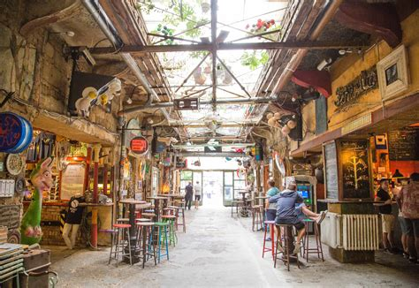 Like a Local: 7 Best Ruin Bars in Budapest, Hungary