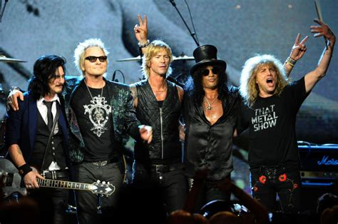 Guns N' Roses are the final headliners for Download