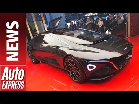 Geneva Motor Show 2018 Cars, Tickets, Location and Dates