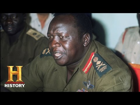 Ep 6: Idi Amin | Preview | The Dictator's Playbook | Video
