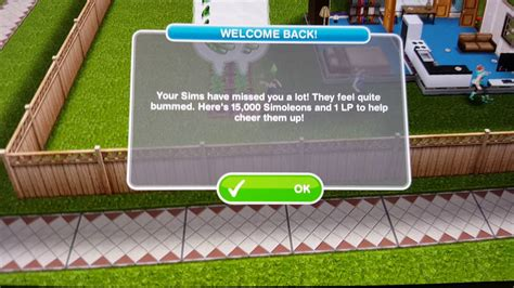 SIMS FREEPLAY CHEAT 2016 100% WORKS - YouTube