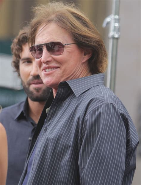 Bruce Jenner on Kanye West: Where is He?!? - The Hollywood