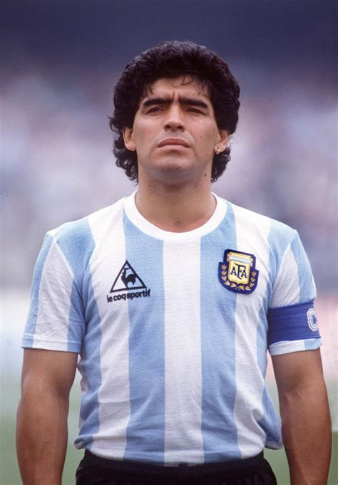 How old is Diego Maradona, what is his net worth, and is