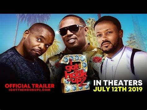 """I Got The Hook-Up 2 """"OFFICIAL TRAILER"""" (HD) - YouTube"""