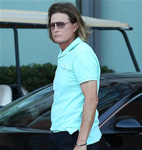 Bruce Jenner: Sex Change, Becoming a Woman, Shaved Adam's