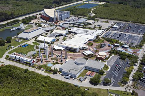 Kennedy Space Center Visitor Complex | National