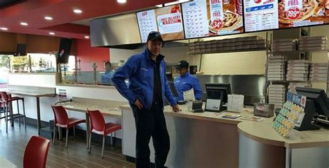 Domino's Pizza Franchise for Sale | Which Franchise