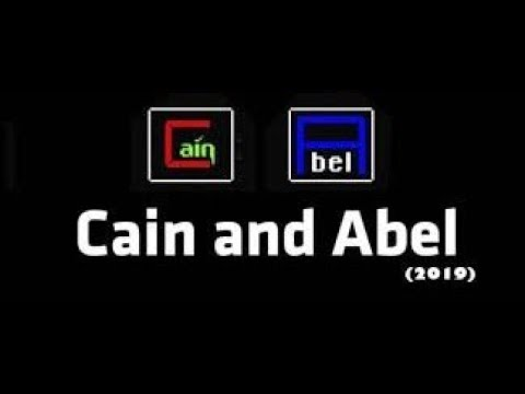 HACKING AND IPHONE TRICKS: Cain and Abel Tool download