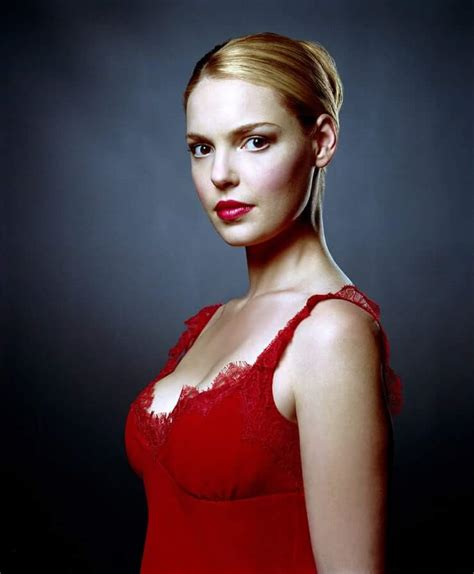 49 Sexy Katherine Heigl Boobs Pictures Prove That God Took