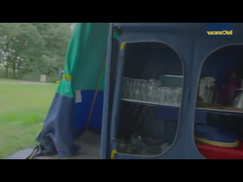 'The best job in the world!' - Vacansoleil Academy - YouTube