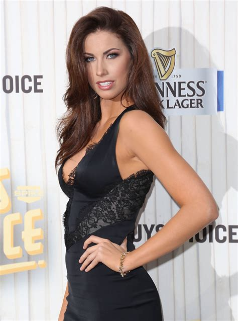 Katherine Webb?s Hotness Needs Another 15 More Minute