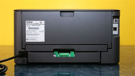 Brother HL-L2360DW review - Page 2 - CNET
