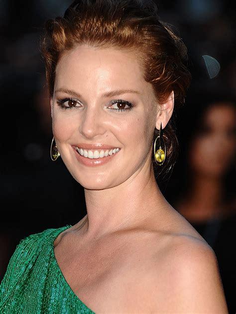 Katherine Heigl Videos and Video Clips   TV Guide