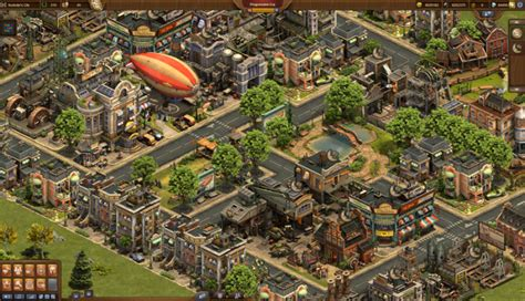 Forge of Empires - Elvenar Wiki RO
