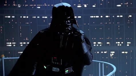 How Darth Vader became the most iconic evil figure in film