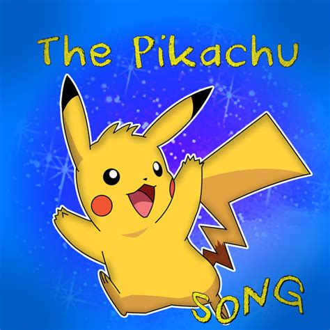 The Pikachu Song by Fandubs Jose on Spotify
