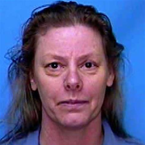 The Serial Series, Part 9: Aileen Wuornos