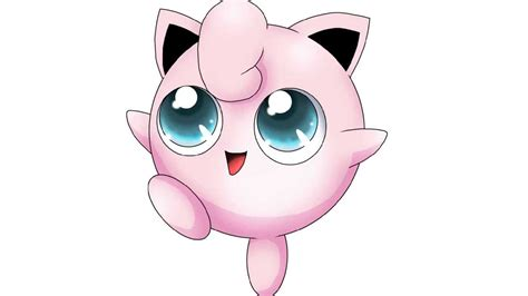 Jigglypuff's song (song only, nothing else, no background
