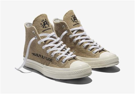Where To Buy Golf Le Fleur Converse Chuck 70 Tyler The