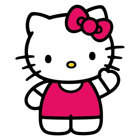The Truth About Hello Kitty   The New Yorker