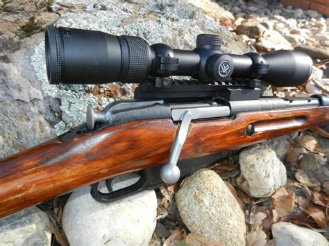 How To Turn A Cheap Old Mosin Nagant Into A Formidable
