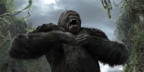 Peter Jackson Wants Guillermo del Toro For New King Kong