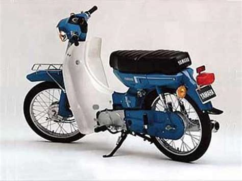 Yamaha MATE – All the best of Motorcycles